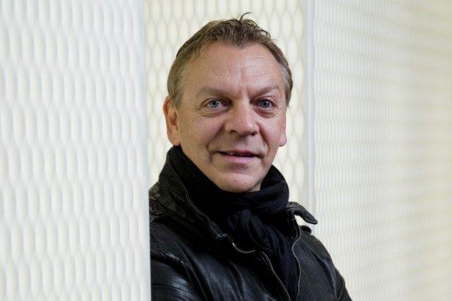 Marc Labrèche... (PHOTO DAVID BOILY, LA PRESSE)