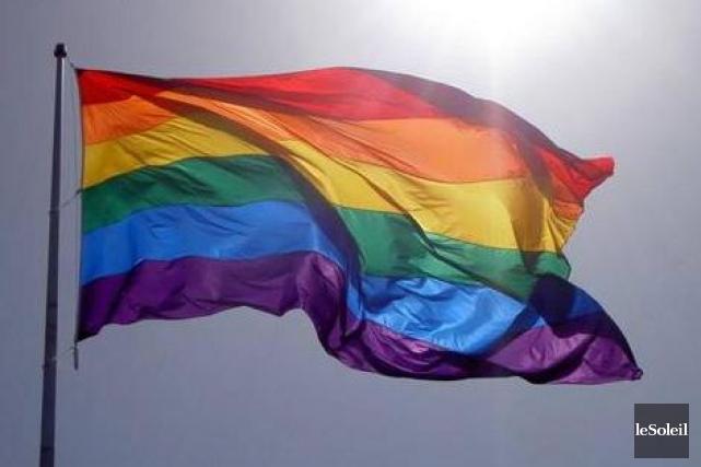 Pavel Lebedev a évoqué l'homophobie galopante qui sévit... (Photothèque Le Soleil)