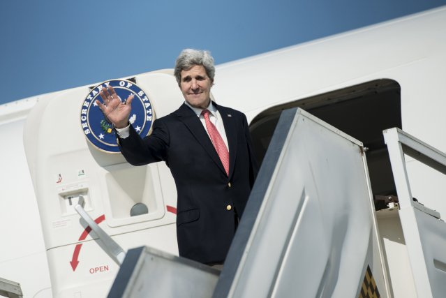 «Nous savons tous que le processus sera difficile,... (Photo BRENDAN SMIALOWSKI, AFP)