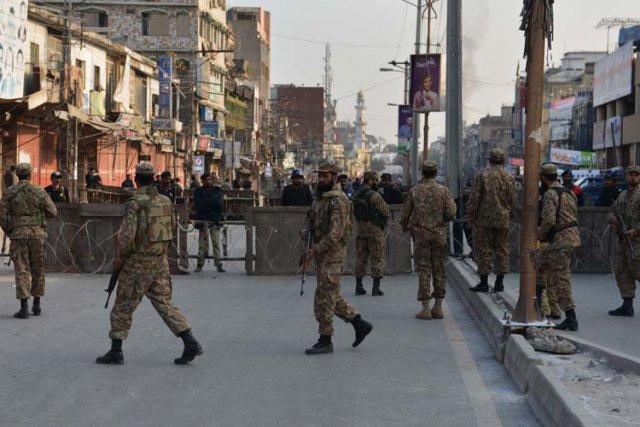 L'attentat, perpétré dans une zone de haute sécurité... (Archives AFP)