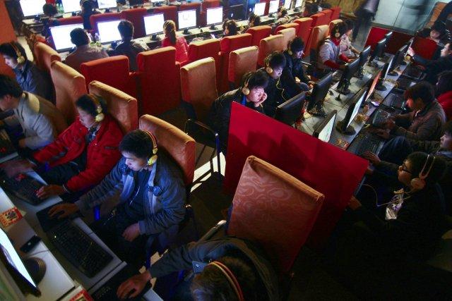 La Chine est l'un des premiers pays à... (PHOTO ARCHIVES AP)