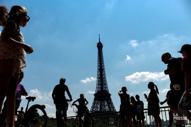 Enfoncée dans la crise, l'Europe a surpris en... (Photo FRED DUFOUR, AFP)