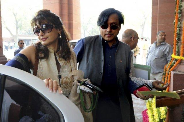 Le ministre indien du Développement des ressources humaines... (PHOTO PRAKASH SINGH, ARCHIVES AFP)