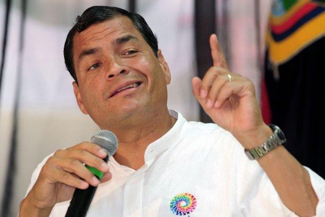 Figure de la gauche en Amérique latine, le... (PHOTO RODRIGO BUENDIA, ARCHIVES AFP)