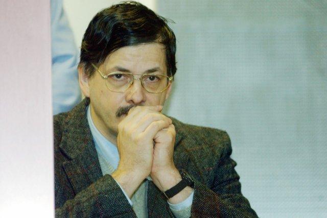 Marc Dutroux a été condamné en 2004 pour... (PHOTO ARCHIVES AFP)