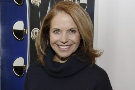 Katie Couric à Sundance... (Photo: AP)