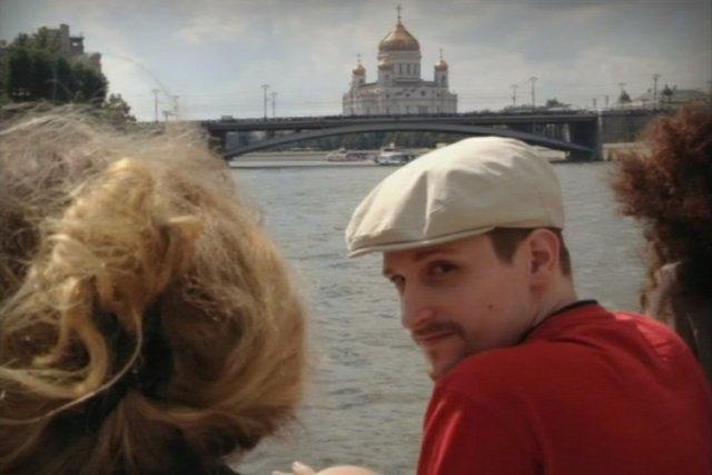 Edward Snowden a reçu l'asile temporaire de la... (Archives Reuters)
