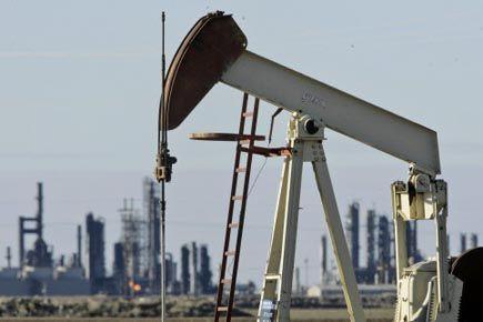 Outre le gazole, ces stocks incluent le fioul... (Photo Matt Slocum, AP)