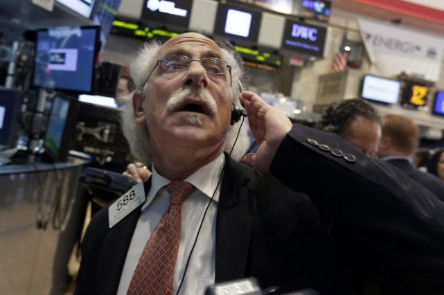 Les investisseurs sont notamment encouragés par les chiffres... (Photo Richard Drew, AP)