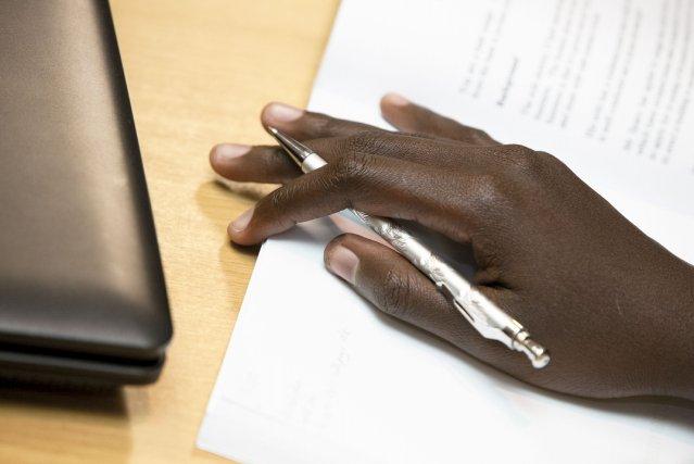 L'homosexualité est interdite au Kenya, mais les arrestations... (Photo Thinkstock)