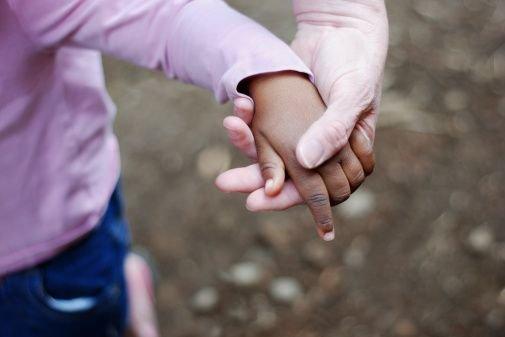 Les demandes québécoises d'adoption d'un enfant haïtien peuvent reprendre leur... (Photo Thinkstock)
