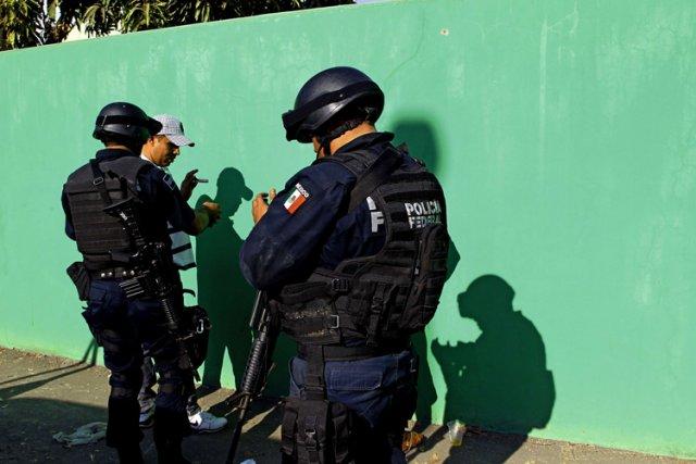 Face à des menaces de nouveaux affrontements, le... (Photo: AFP)