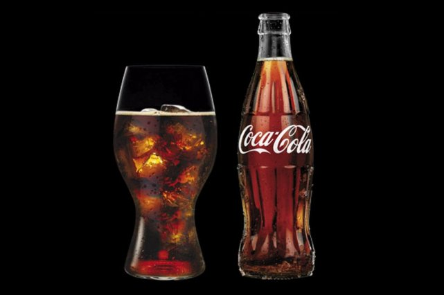 un verre riedel pour coca cola karyne duplessis pich actualit s. Black Bedroom Furniture Sets. Home Design Ideas