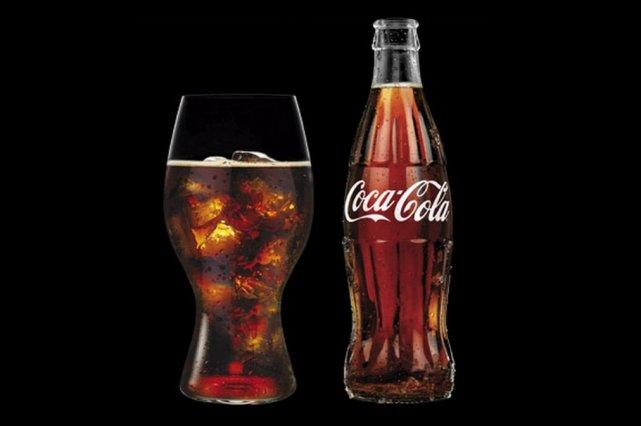 Le verre Coca-Cola de Riedel sera en vente... (Photo tirée d'Internet)