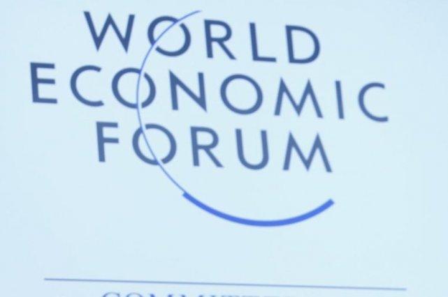 À l'occasion du Forum économique mondial de Davos,... (PHOTO DENIS BALIBOUSE, REUTERS)