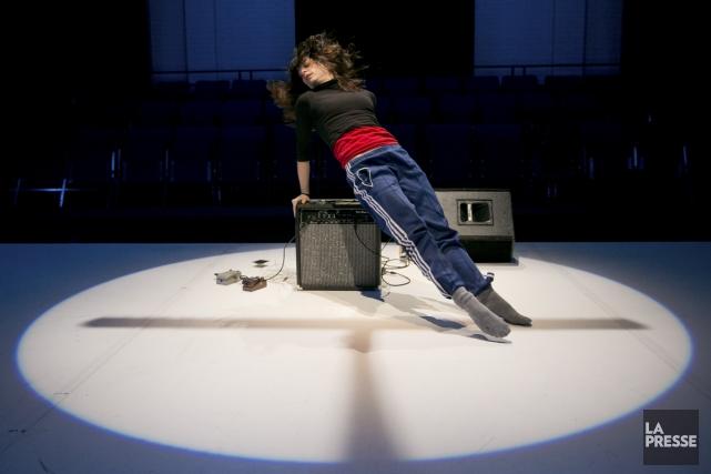 Au nombre des interprètes qui reprennent Duos pour... (Photo: David Boily, La Presse)