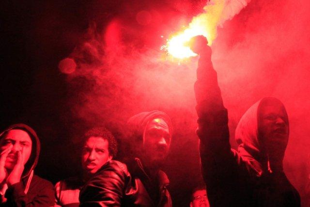 Depuis le 3 juillet, 1400 personnes ont été... (Photo: Reuters)