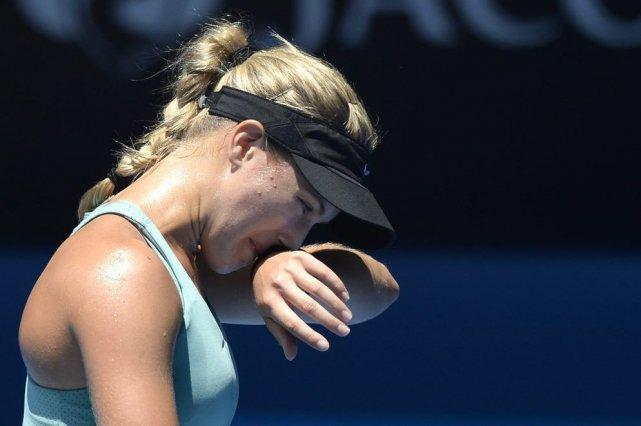 Relisez la couverture en direct de la demi-finale des Internationaux de tennis... (Photo: AP)