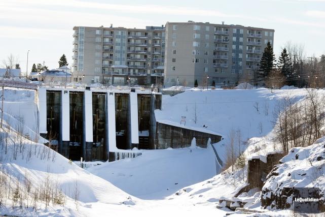 Hydro-Québec a conclu 58 contrats d'achat d'électricité avec... (PHOTO JEANNOT LÉVESQUE, ARCHIVES LE QUOTIDIEN)