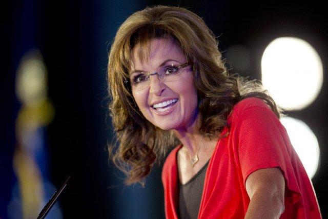 Depuis qu'elle a accepté d'être candidate à la... (PHOTO CAROLYN CASTER, ARCHIVES AP)