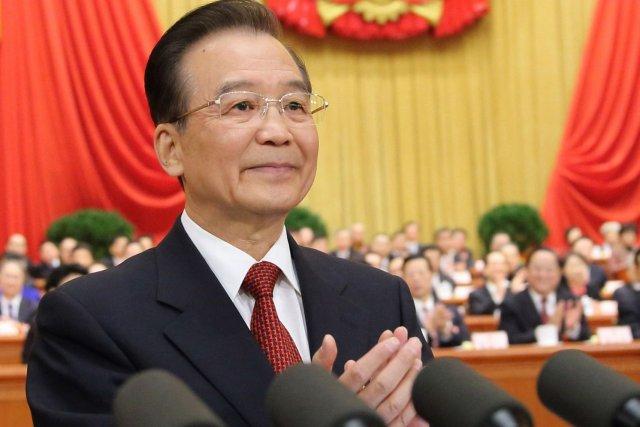 LeNew York Timesa révélé en novembre que plusieurs... (Photo Lan Hongguang, AP)