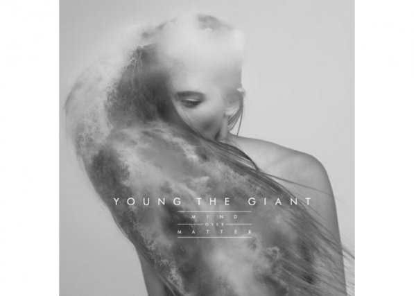 Sur le baromètre de l'indie-rock, le groupe californien Young the Giant tend...
