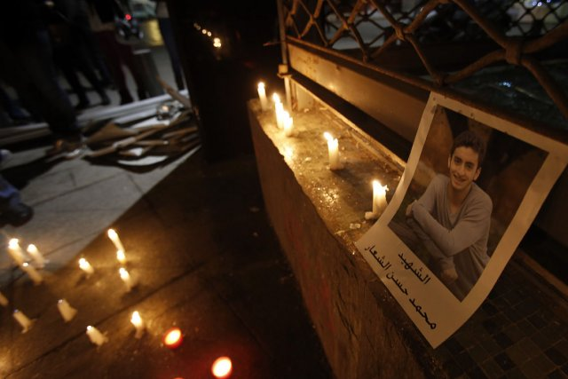 La mort de Mahamad Chatah a entraîné le... (PHOTO ANWAR AMRO, AFP)