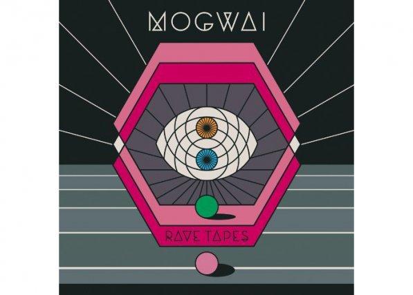 Évident à l'écoute de ce Rave Tapes, huitième opus de Mogwai : de...