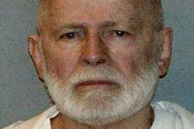 James «Whitey» Bulger... (Photo: archives AP)