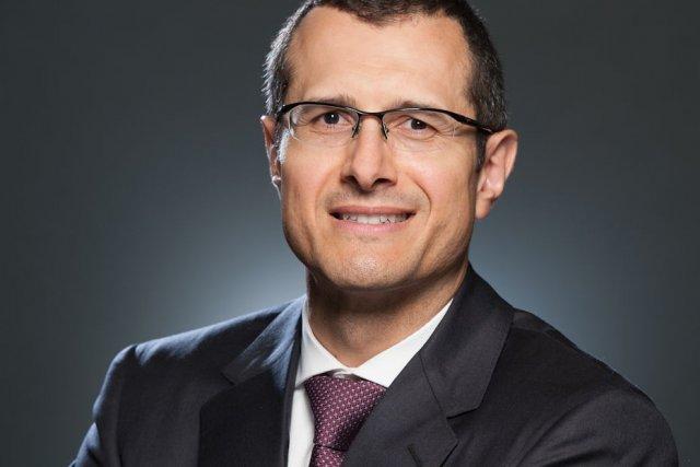 Bernard Letendre est vice-président et directeur général de... (Photo Financière Manuvie)