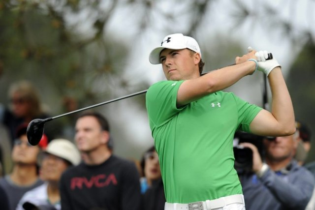 Jordan Spieth... (Photo USA Today Sports)