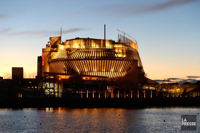 Il est encore trop tôt pour déterminer si les améliorations apportées au Casino... (PHOTO BERNARD BRAULT, LA PRESSE)