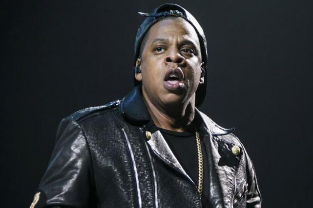 Il est riche, marié à la belle Beyoncé. Loin de son passé misérable de vendeur... (Photo Scott Legato, Getty Images)