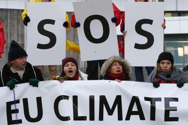 «Nous sommes maintenant à un stade critique dans... (PHOTO YVES HERMAN, REUTERS)