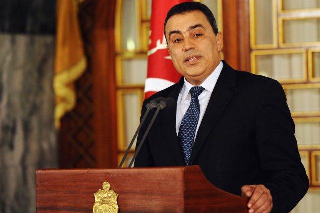 Expliquant son échec,Mehdi Jomaâ a souligné que son... (Photo Fethi Belaid, archives Reuters)