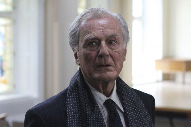 Gérard Poirier incarne Henry dans le court métrage... (Photo fournie par la production)