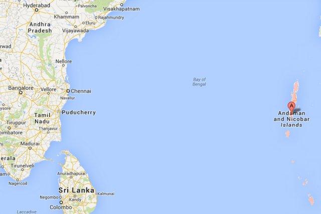 Au moins 21 personnes sont mortes dimanche dans le naufrage d'un bateau... (IMAGE TIRÉE DE GOOGLE IMAGES)