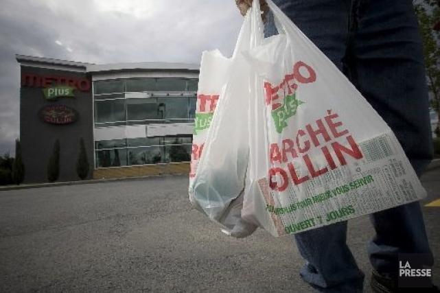 Metro devrait annoncer la hausse de son dividende... (Photo archives La Presse)