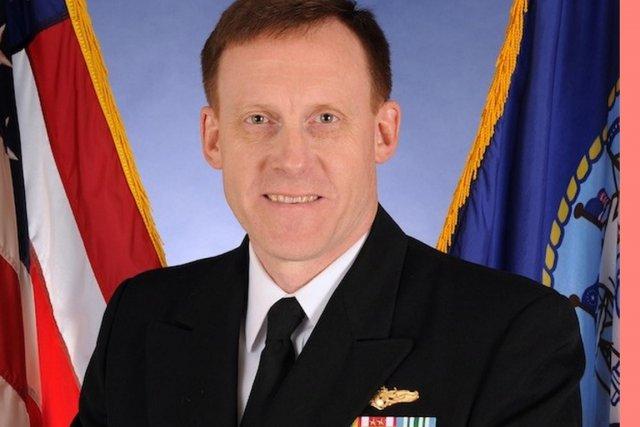 Âgé de 53 ans, le vice-amiral Michael Rogers... (PHOTO SCMP.COM)