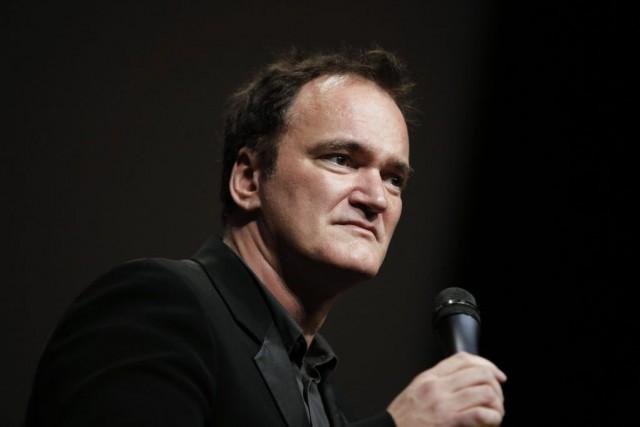 QUentin Tarantino... (Archives AP)