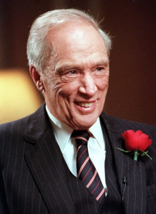 L'ancien premier ministre du Canada, Pierre Elliot Trudeau.... (Photo Ryan Remiorz, archives La Presse Canadienne)