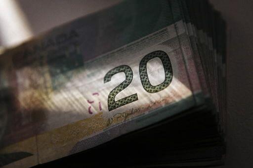 Ce n'est pas tout le monde qui s'enrichit au Canada. (Photo Reuters)