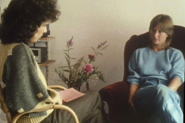 Au début des années 80, Irene Angelico est allée rencontrer les enfants des... (Photo: fournie par la production)