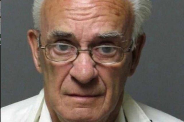 Georges Rondeau, un homme de race blanche âgé... (Photo fournie par le SPVM)