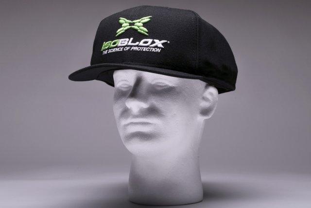 Les nouvelles casquettes protectrices permettent de protéger le... (Photo AP)