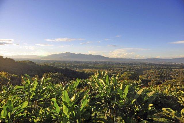 San José, Costa Rica... (Photo Digital/Thinkstock)