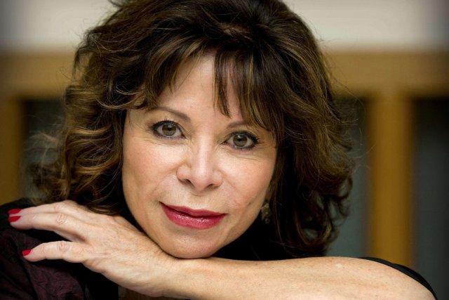 La romancière Isabel Allende... (Photo: archives AFP)