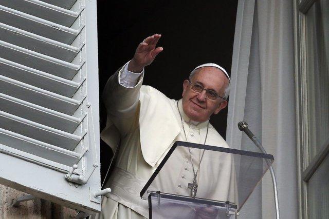 L'élection de Jorge Mario Bergoglio, premier pape de... (PHOTO ALESSANDRO BIANCHI, REUTERS)