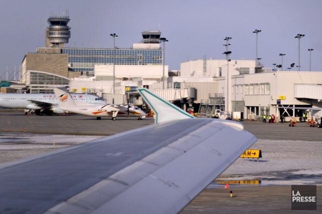 Copa Airlines offrira quatre liaisons par semaine entre... (Photo Bernard Brault, Archives La Presse)