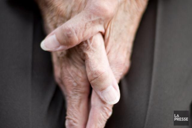 Une grand-mère anglaise de 76 ans a été condamnée à un mois de prison avec... (Photo archives La Presse)